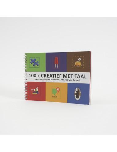 100 x creatief met taal