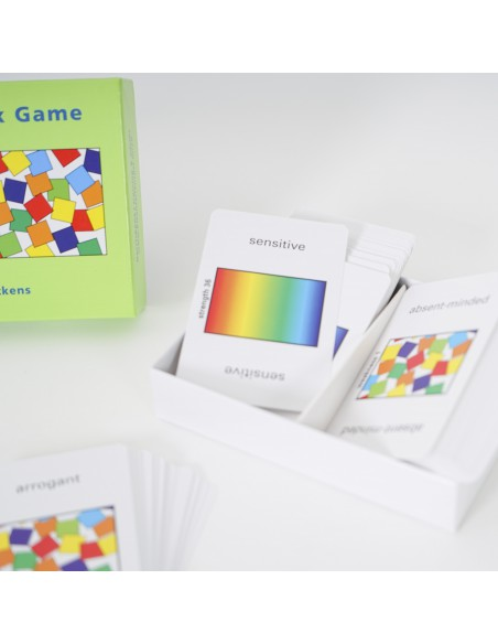The Feedback Game (ENG)