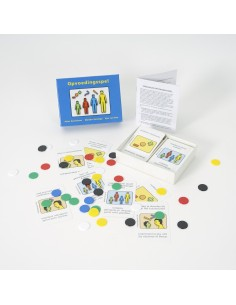 Opvoedingsspel