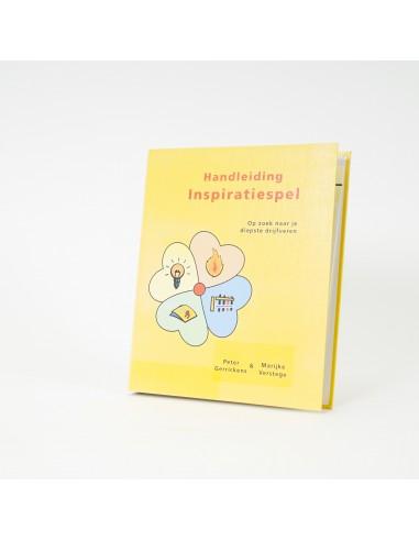 Inspiratiespel - Handleiding