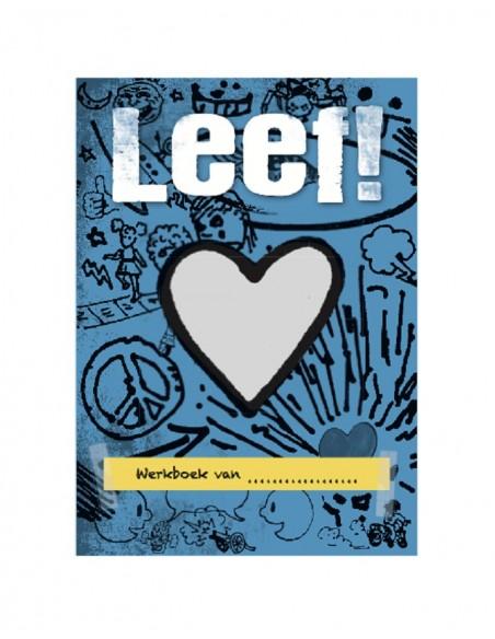 Leef! Blauw - Werkboek 2