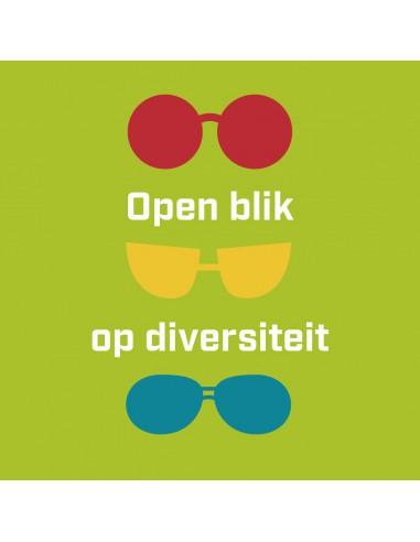 Open blik op diversiteit