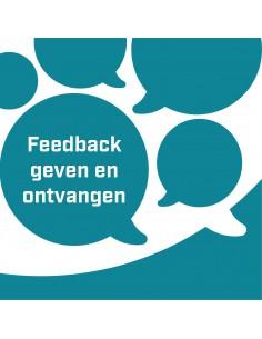 Feedback geven en ontvangen - De Aanstokerij
