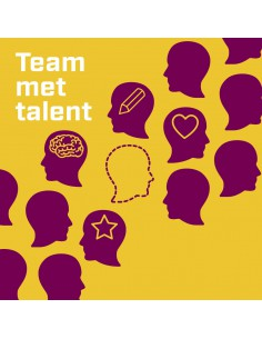 Team met Talent