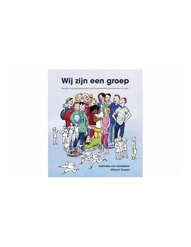 Wij zijn een groep