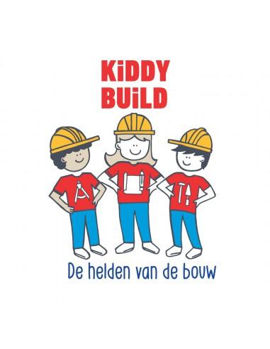 De helden van de bouw