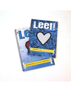 Werkboeken Leef! - De Aanstokerij