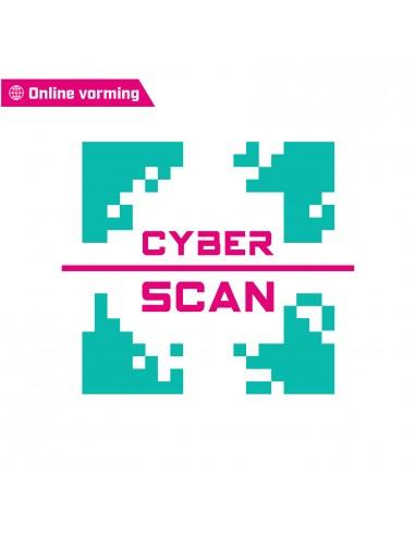 Cyber-Scan - De Aanstokerij