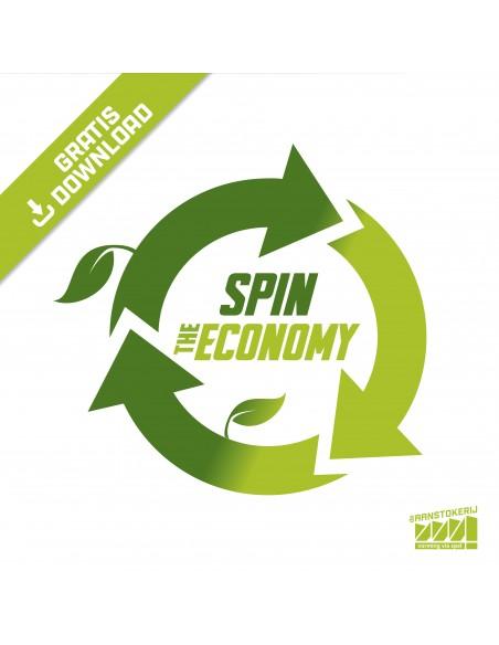Spin the economy - De Aanstokerij