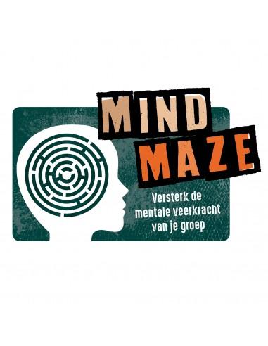 MindMaze - De Aanstokerij vzw