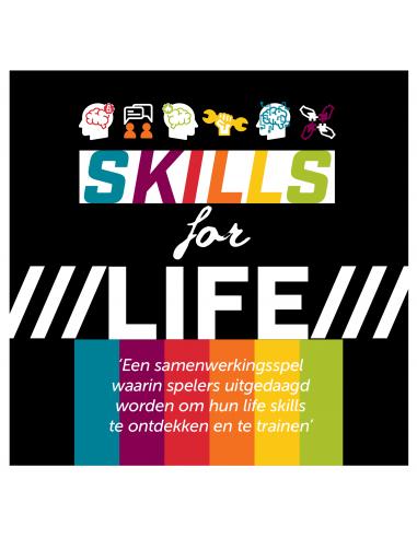 Skills for Life - De Aanstokerij