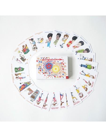 Needs and Feelings cards - De Aanstokerij