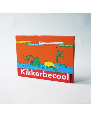 Kikkerbecool - De Aanstokerij