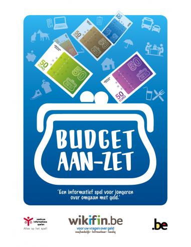 Budget Aan-Zet - De Aanstokerij
