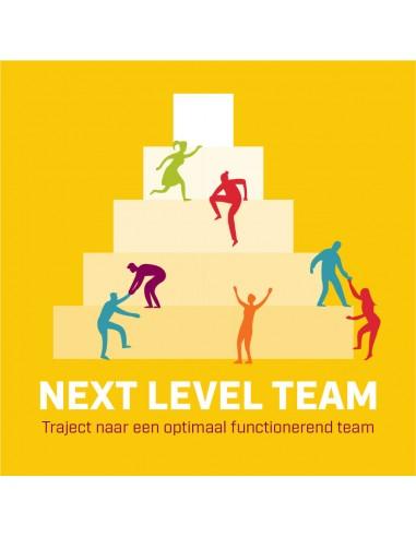 Next level team - De Aanstokerij