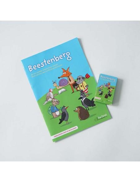Beestenberg - De Aanstokerij