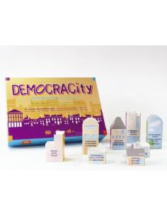 DEMOCRACity