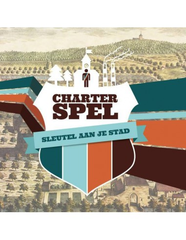 Charterspel