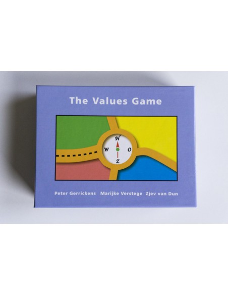 The Values Game