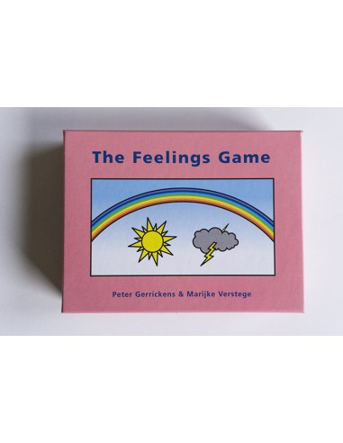 The Feelings Game (ENG)