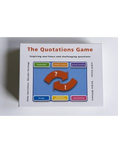 The Quotations Game