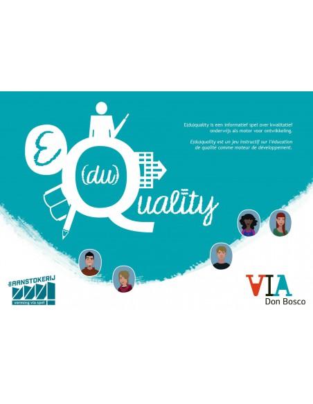 E(du)Quality