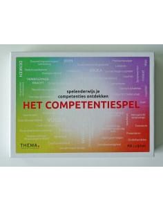 Het Competentiespel