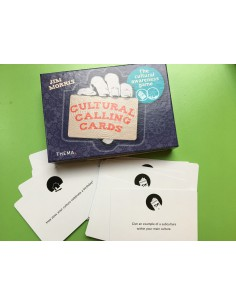 Cultural Calling Cards