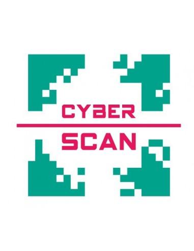 Cyber-Scan