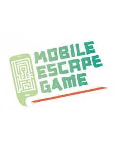 Mobiele Escape Game - De Aanstokerij