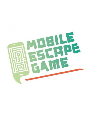 Mobiele Escape Game - De Aanstokerij