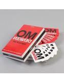 OMDENKEN Kaartspel