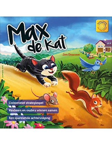 Afbeeldingsresultaat voor max de kat