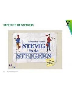Stevig in de Steigers