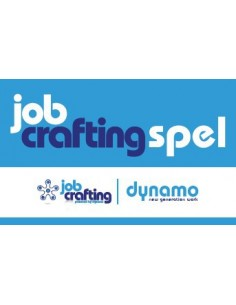 job crafting spel