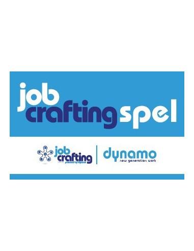 job crafting spel