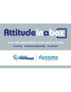 Attitude in a box